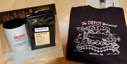 Depot Gear